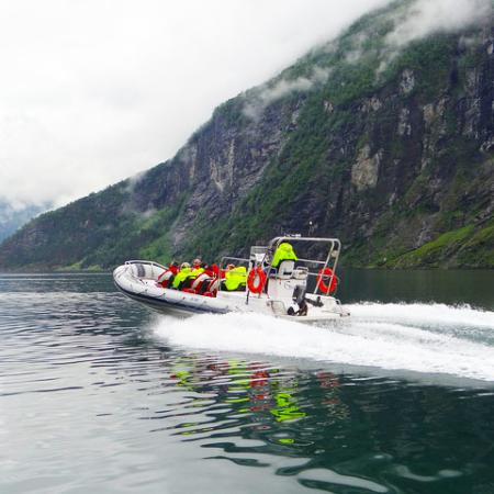 rib-boat